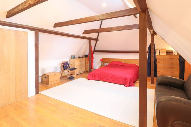 Master Bedroom of The Street, Ickham, Canterbury Kent, Kent CT3
