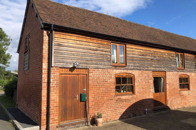 Thumbnail Barn conversion to rent in Bull Hill, Astley, Stourport-On-Severn, Worcestershire