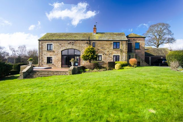 Thumbnail Property for sale in Low Farm, Common Lane, Clayton, Doncaster, South Yorkshire