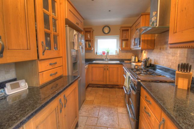 Kitchen of Manchester Road, Lostock Gralam, Northwich CW9