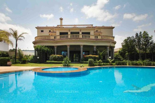 Thumbnail Villa for sale in Casablanca, 20000, Morocco