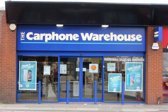 Thumbnail Retail premises to let in Smithdown Road, Liverpool