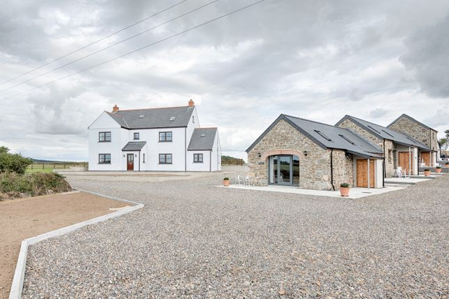 Thumbnail Property for sale in Roch, Haverfordwest