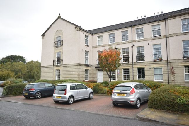 Grandfield, Flat 1, Trinity, Edinburgh EH6
