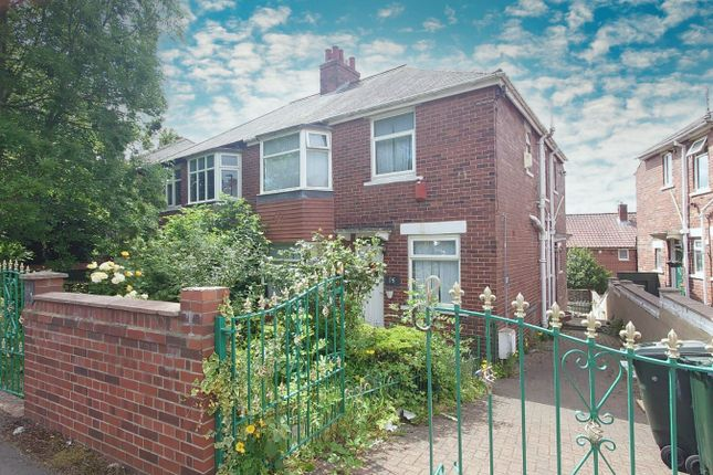 4 bed flat for sale in St. James Crescent, Newcastle Upon Tyne NE15