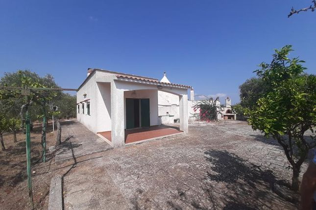 Thumbnail Country house for sale in Ostuni, Brindisi, Puglia, Italy