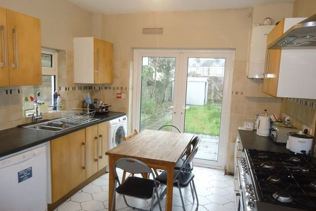 Thumbnail Property to rent in Hazeldene Avenue, Cathays, Cardiff