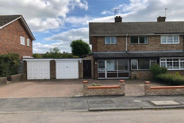Thumbnail Property to rent in Patmore Link Road, Hemel Hempstead