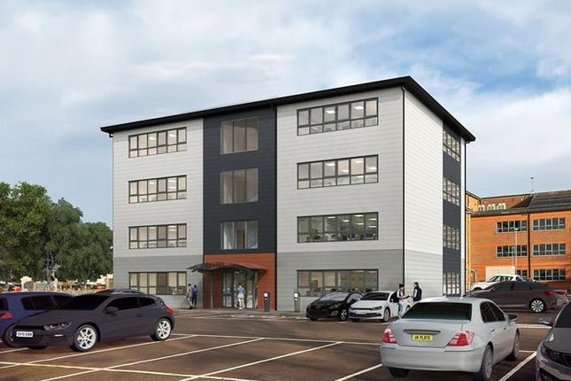 Thumbnail Office to let in Volare, Prospect Way, London Luton Airport, Luton, Bedfordshire