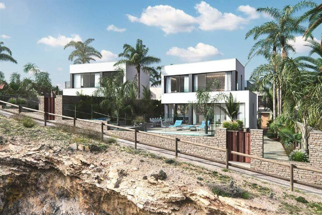 Thumbnail Detached house for sale in Cabo De Palos, Costa Calida, Spain