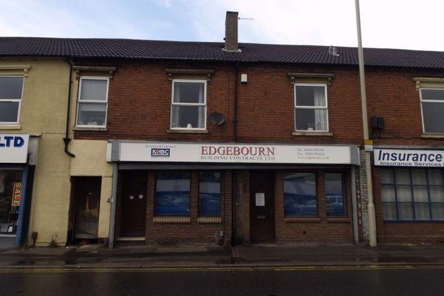 Thumbnail Flat to rent in Stourbridge Road, Lye, Stourbridge, West Midlands