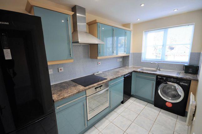 Kitchen of Ebberns Road, Hemel Hempstead HP3