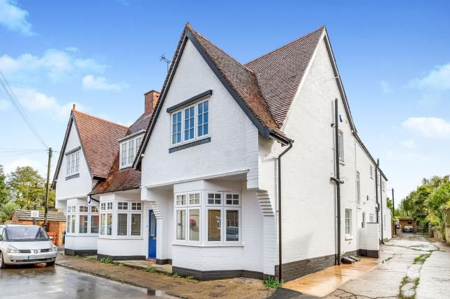 Thumbnail Flat for sale in High Street, Gayton, Northampton, Northamptonshire