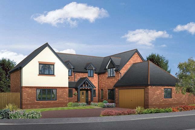 5 bed detached house for sale in Moor Lane, Wilmslow