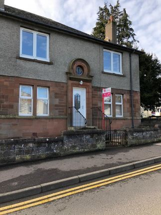 Thumbnail Flat to rent in Tay Street, Monifieth, Angus