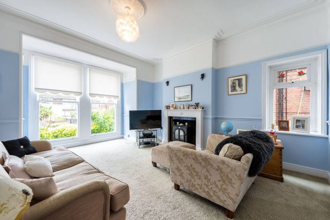 Thumbnail Flat to rent in Hermitage Road, Crystal Palace, London