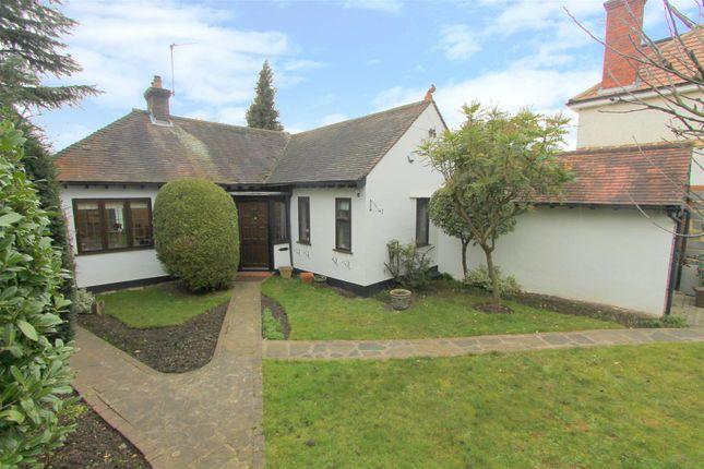 Thumbnail Detached bungalow for sale in Sandy Lane South, Wallington