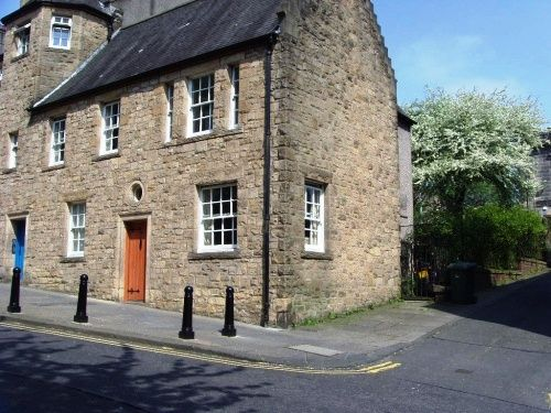 Thumbnail End terrace house to rent in Baker Street, Stirling