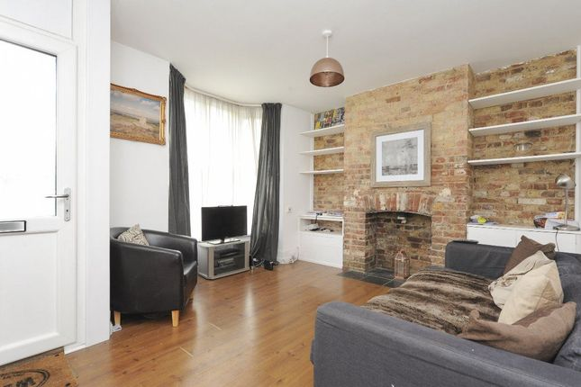Thumbnail Property to rent in Martyrs Field Road, Canterbury