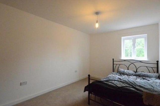 Master-Bedroom of Nightjar Close, Farnborough GU14