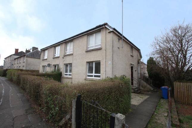 Thumbnail Flat for sale in Springfield Square, Bishopbriggs, Glasgow, East Dunbartonshire