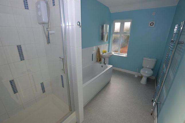 Bathroom of Brook Street, Stourbridge DY8