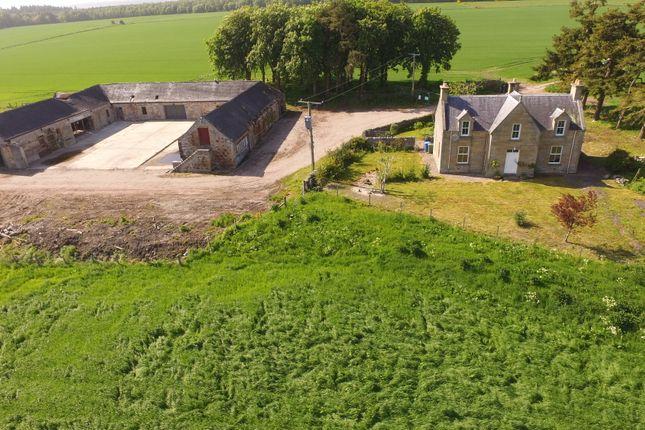 Thumbnail Farmhouse for sale in Avoch, Blackisle