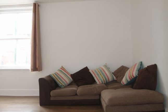 Thumbnail Flat to rent in Aeneas Court, Mansfield Road, Nottingham