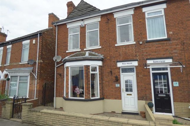4 bed property for sale in Northolme, Gainsborough