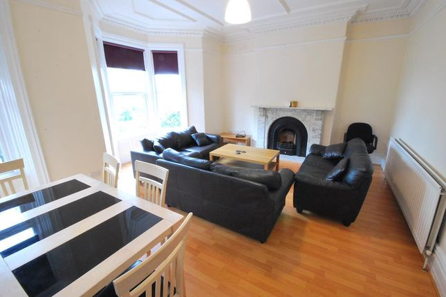 Thumbnail Terraced house to rent in Moorfield, Newcastle Upon Tyne