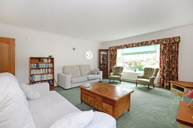 Lounge of Knowle Croft, Ecclesall, Sheffield S11
