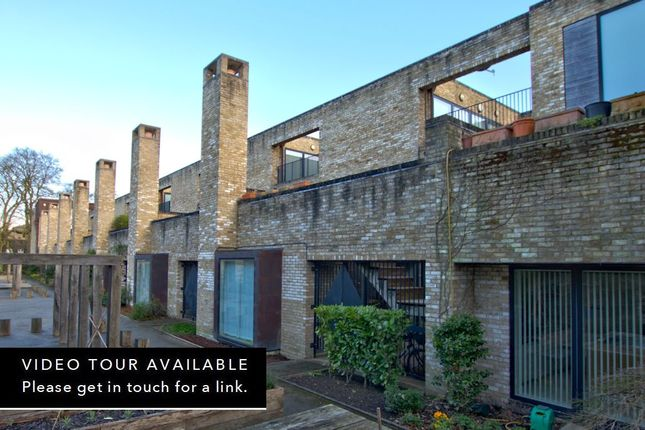 Thumbnail Town house for sale in Henslow Mews, Cambridge