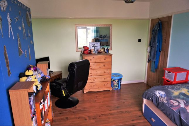 Bedroom Three of Ridge Road, Kempston MK43