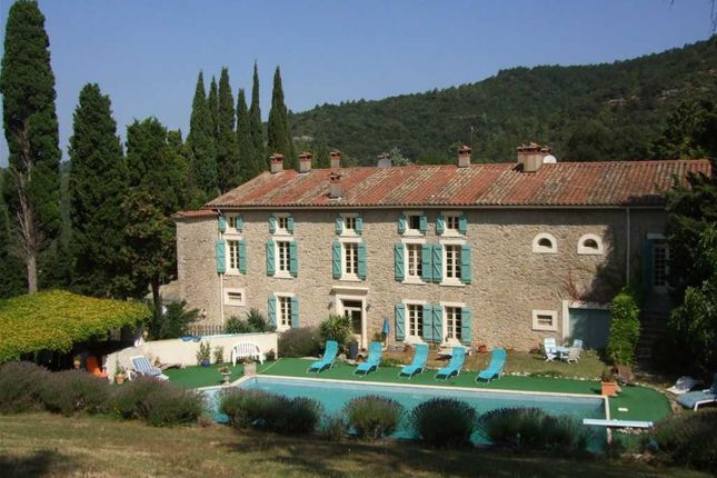 Thumbnail Property for sale in Languedoc-Roussillon, Aude, Limoux