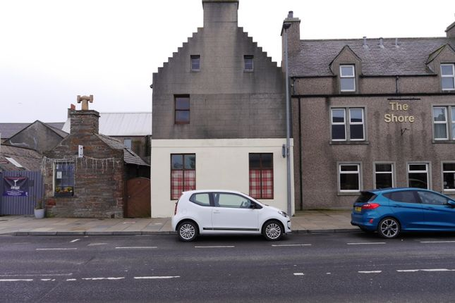 Thumbnail Semi-detached house for sale in Shore Street, Kirkwall