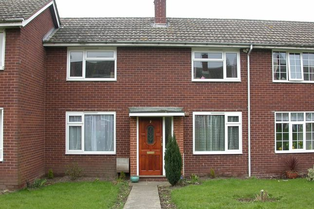 2 bed town house to rent in Manston Hill, Penkridge