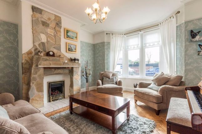 Thumbnail Semi-detached house for sale in Heol Y Forlan, Whitchurch, Cardiff