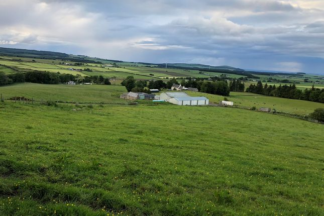 Thumbnail Farm for sale in Home Farm, Glenbarry, Cornhill, Banff