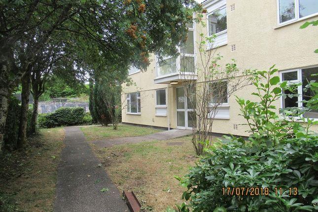 Thumbnail Flat to rent in Flat 16 Llys-Yr-Ynys, Resolven, Neath, Neath Port Talbot.