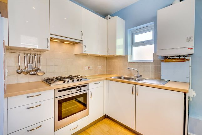 Thumbnail Property for sale in Hazelbourne Road, London