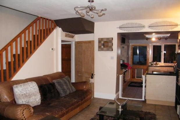 Thumbnail Property to rent in Lune Road, Lancaster