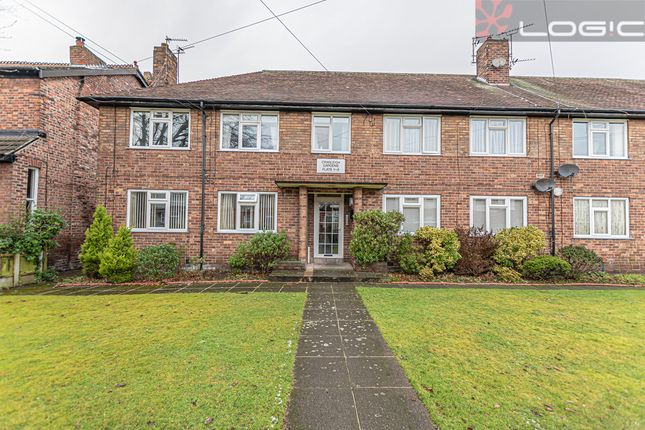 2 bed flat for sale in Cranleigh Gardens, Liverpool L23