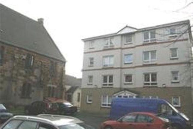 Thumbnail Flat to rent in St. Andrew's Court, Bellshill