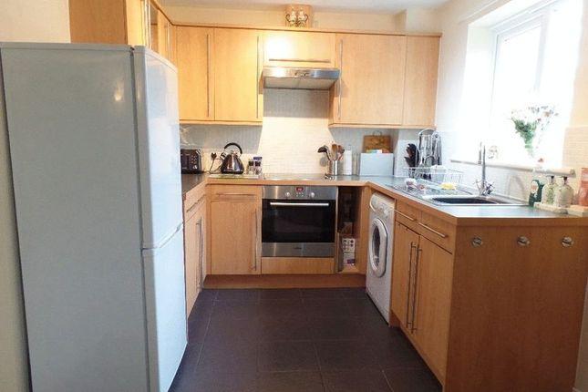 Kitchen of Chancery Court, Newport TF10