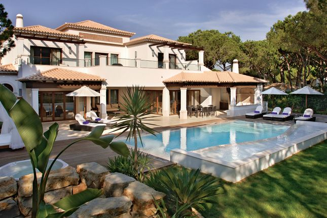 Thumbnail Detached house for sale in 8200 Olhos De Água, Portugal