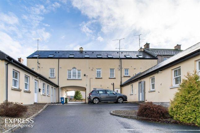 1 bed flat for sale in Mullagreenan Court, Rosslea, Enniskillen, County Fermanagh BT92
