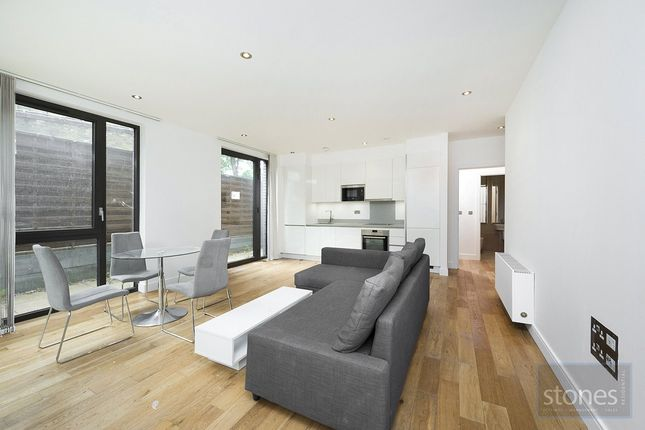 1 bed property to rent in Elgin Avenue, London W9