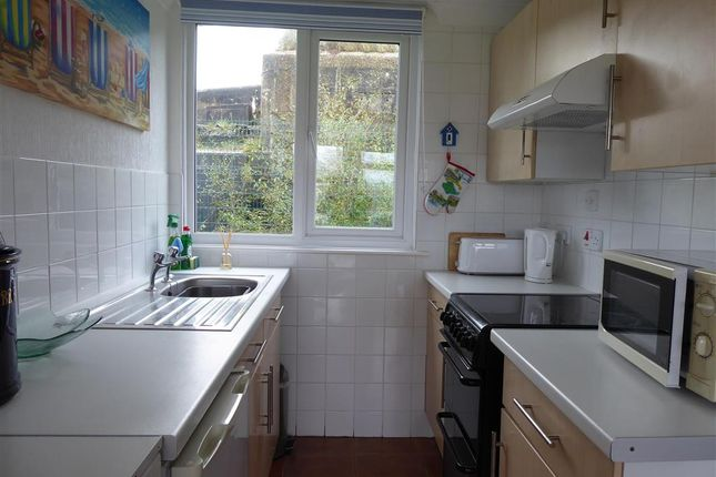 Kitchen of Yaverland Road, Sandown, Isle Of Wight PO36