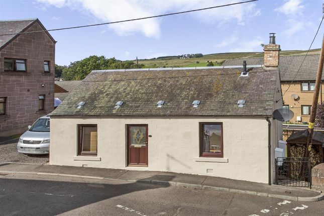 Thumbnail Cottage for sale in Cairnleith Street, Alyth, Blairgowrie