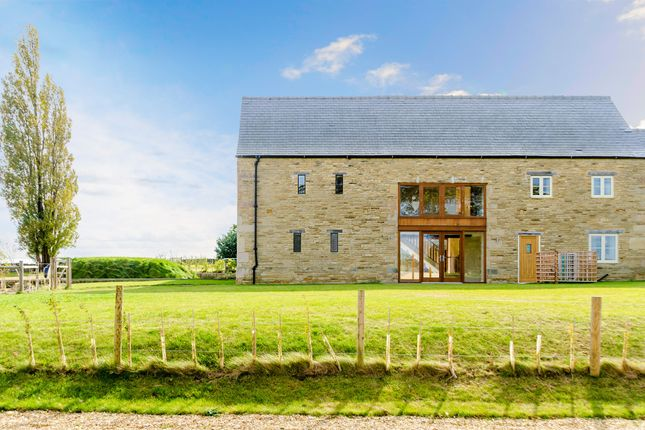 5 bedroom barn conversion for sale in Great North Road, Wittering, Peterborough